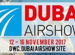 Dubaï Air Show 2017