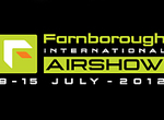 Salon de Farnborough 2012