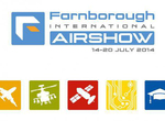 Salon de Farnborough 2014