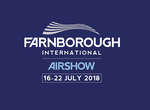 Salon de Farnborough 2018