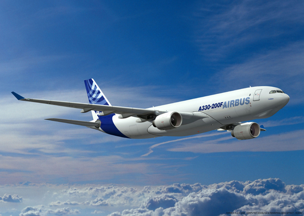 Airbus A330F