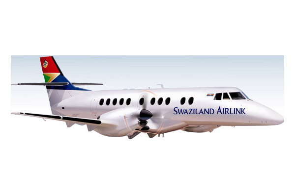 Jetstream 41 de South Africain Airlink
