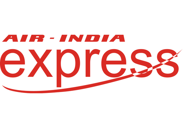Logo de Air India Express