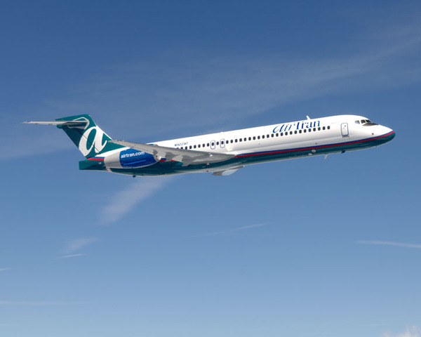 Boeing 717 d'AirTran Airways