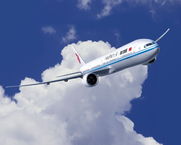 Boeing 777-300ER d'Air China