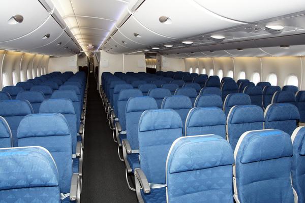 Airbus A380 1208