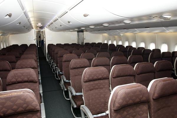 Airbus A380 1209