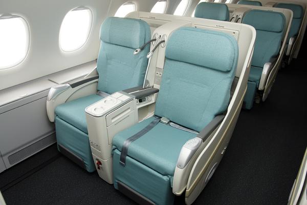 Airbus A380 1212