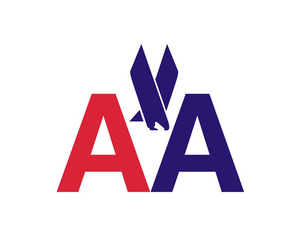 Logo d'American Airlines