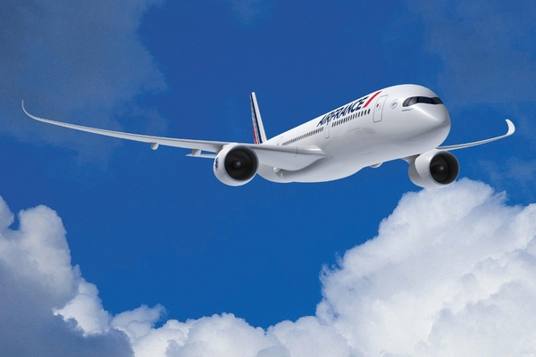 Airbus A350 XWB d'Air France