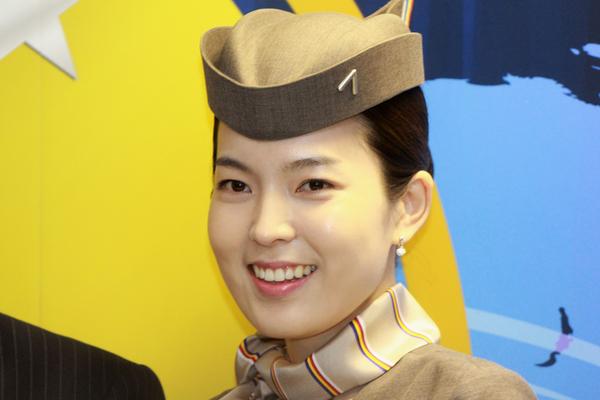 hôtesses de Singapore Airlines - Médias - AeroWeb-fr.net