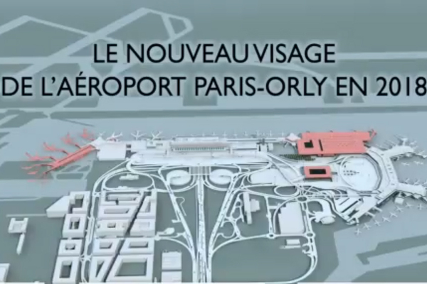 Projet Orly 2018