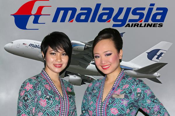 Hôtesse Malaysia airlines - Médias - AeroWeb-fr.net