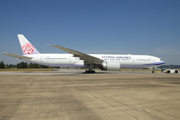 Boeing 777-300ER China Airlines