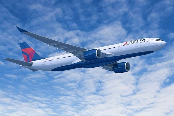 Airbus A330neo Delta Air Lines