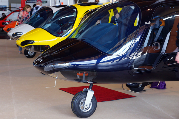 trixy gyrocopter kaufen