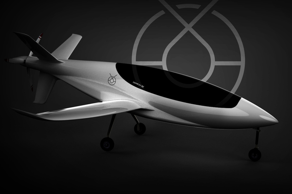 Ypselon GT de Green Tech Aircraft