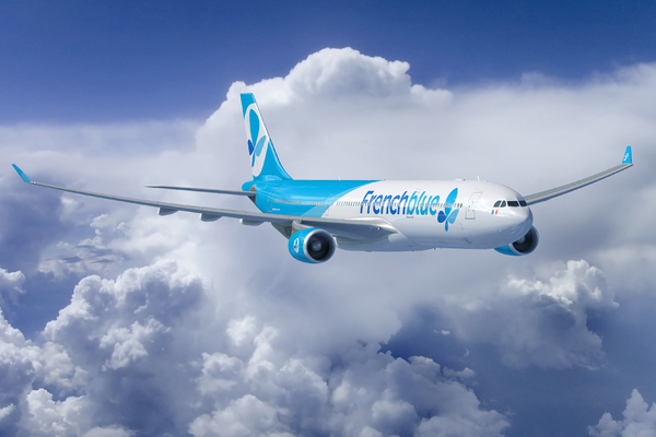 Airbus A330 FrenchBlue