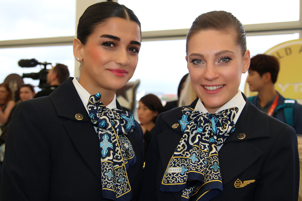 Reportage PNC Aigle Azur - Médias - AeroWeb-fr.net