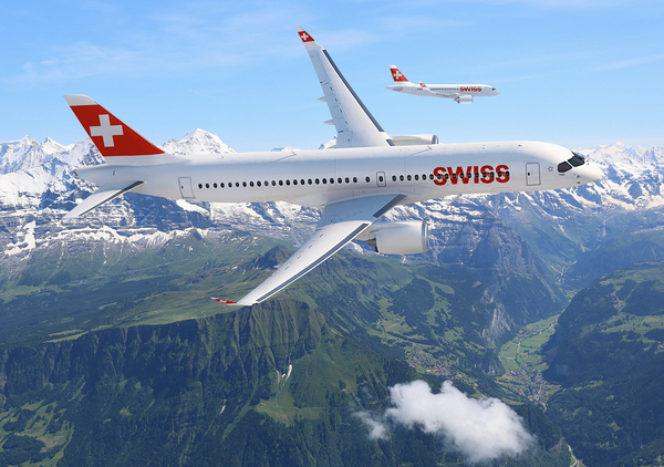 Swiss CSeries CS300