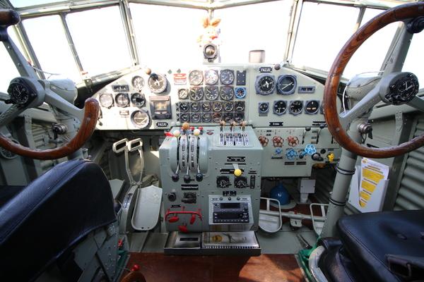 """Le 19 mai dernier, Aeroweb-fr.net a été à la découvert de la mythique """"Tante JU"""". Dans cette première partie le Junkers JU-52 de l'AJBS. 5481"""