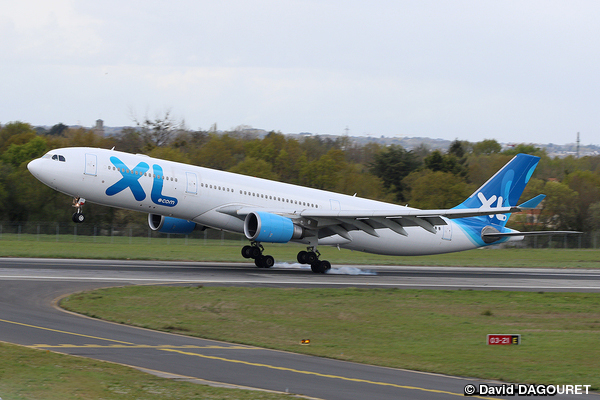 Airbus A330-300 XL Airways