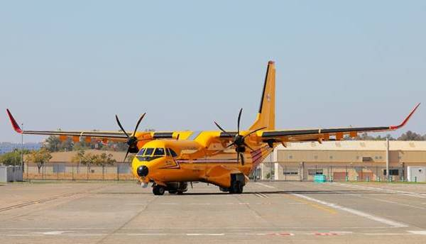 Airbus C295 Aviation Royale Canadienne