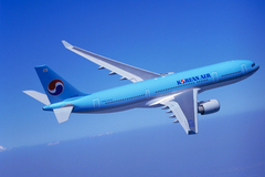 Airbus A330-200 Korean Air