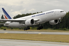 Boeing 777-F Cargo d'Air France