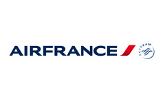 Nouveau logo d'Air France