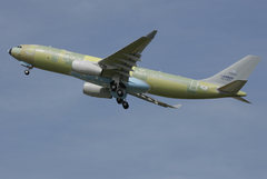 Airbus A330-200 MRTT destiné à la Royal Air Force