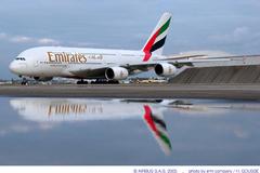 Airbus A380 167