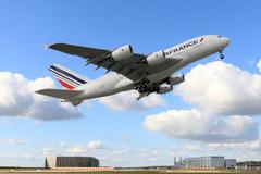 Airbus A380 369