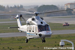 Eurocopter EC-175 en vol