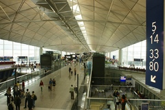 Aéroport de Hong-Kong