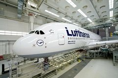 Airbus A380 497