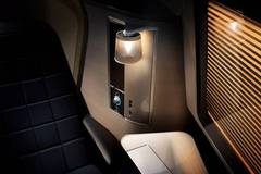 Nouvelle cabine First de British Airways