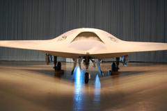 Boeing Phantom Ray