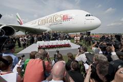 Airbus A380 679