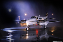 Hawker Beechcraft King Air C90GTx