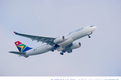 Airbus A330-200 de South African Airways