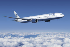 Boeing 777-300ER de GE Capital Avaition Services