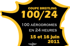 Coupe Breitling 100 / 24