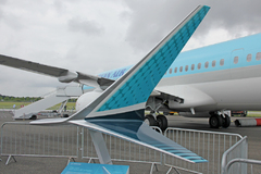 Winglets Boeing 737 Max