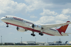 Boeing 787 Dreamliner Air India