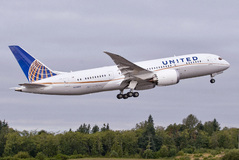 Boeing 787 Dreamliner United