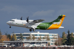 ATR 42-600 Precision Air Serive