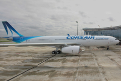 Airbus A330-300 Corsair international