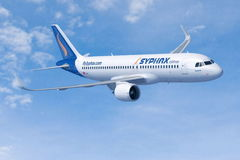 Airbus A320 Neo Syphax