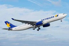 Airbus A330-300 Skymark Airlines